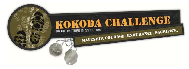 Kokoda Challenge