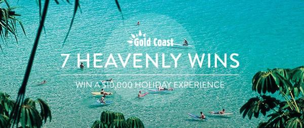 7 Heavenly Wins
