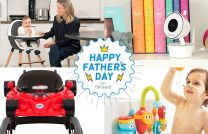 Father's Day 2018 :: CNP Brands