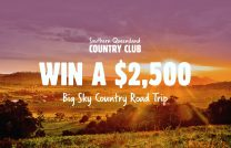 Fancy winning a Big Sky Country Road Trip?