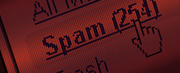 email-spam-blog