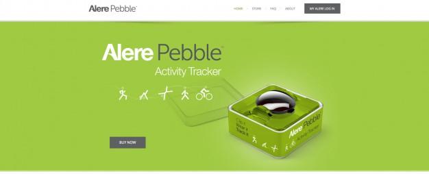Alere Pebble™