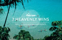 7 Heavenly Wins